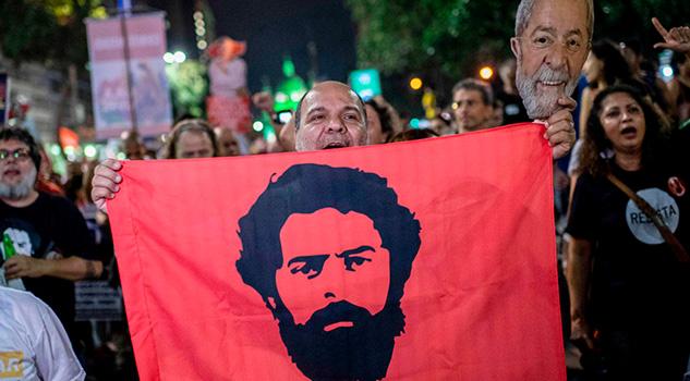 El Supremo de Brasil debate si pone en libertad al expresidente Lula