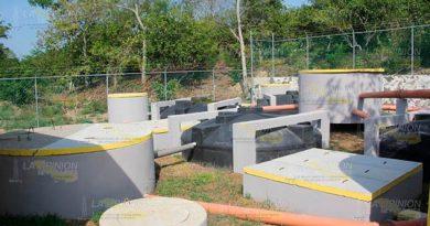 Evitan contaminación en las comunidades de Tihuatlán