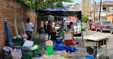 Exponen a peatones en Poza Rica