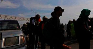 Gobernador de Tabasco niega investigación a albergues de migrantes