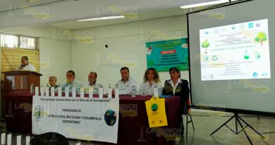 Inicia Festival Ecológico 2019 en Tuxpan