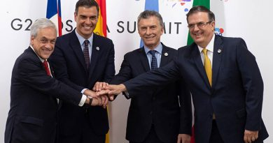 La UE y Mercosur logran un acuerdo comercial tras 20 años de negociaciones