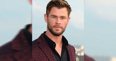 La poderosa razón por la que Chris Hemsworth hará pausa en su carrera