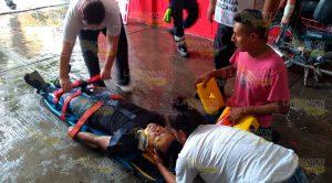 Llegan nuevos socorristas a Cruz Roja