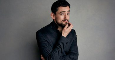 Luis Gerardo Méndez producirá su primera película en Estados Unidos