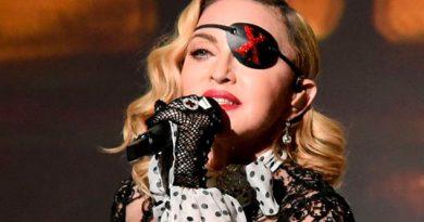 Madonna asegura que sería una mejor presidenta que Donald Trump