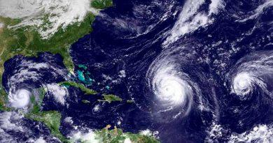 Oficial: inicia temporada de ciclones tropicales en Veracruz