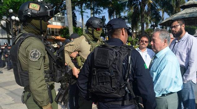 Para frenar secuestros, piden Guardia Nacional en Mendoza, Veracruz