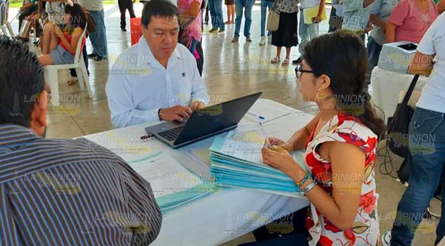 Persisten los problemas agrarios en comunidades de Tihuatlán