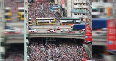 Por qué Hong Kong teme que China deje de respetar su preciada autonomía