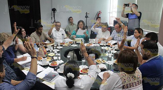 Poza Rica aprueba la paridad en Congreso