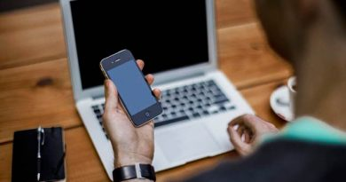 Ciberpereza, causa de la baja productividad laboral