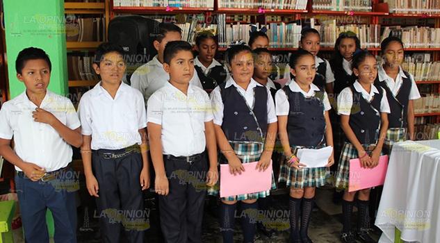 Rescatan la lengua Nahuatl en Naranjos