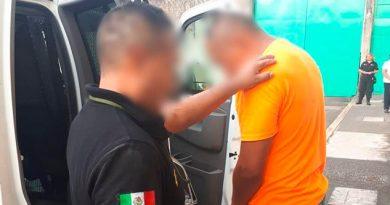 Reubican a 14 internos del CERESO de Amatlán