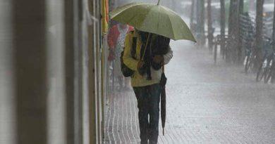 SEV suspendería clases por lluvias en zonas de mayor riesgo