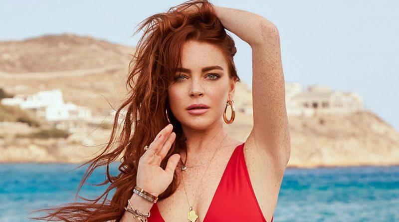 Se cancela el reality show de Lindsay Lohan