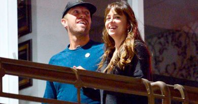 Se terminó el amor, Dakota Johnson y Chris Martin se separan