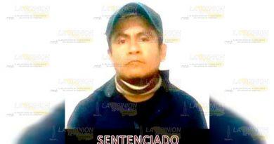Sentenciado a más de 3 años de prisión por robó a ferretería