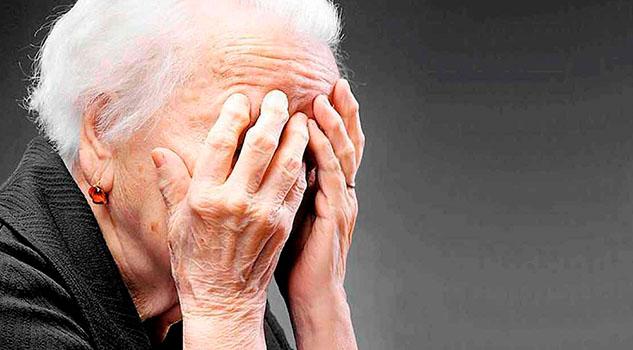 Sufren maltrato 16.8% de adultos mayores en la capital de Veracruz