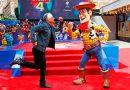 Tom Hanks le dice adiós a Woody, luego de 24 años juntos