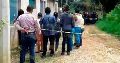 Torturan y quitan la vida a pareja en Xalapa