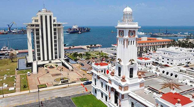 Veracruz debe aprovechar su potencial portuario