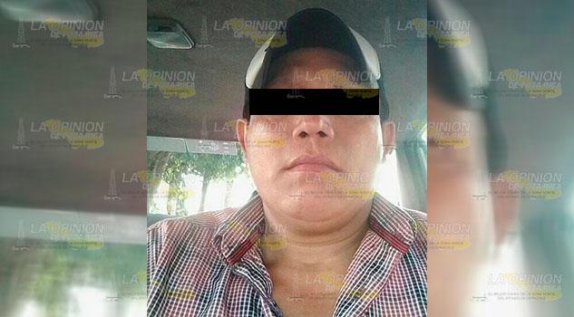 Identifican al taxista ejecutado en La Isla, Papantla