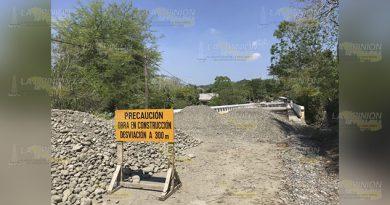Transcanada incumple con obras en las comunidades