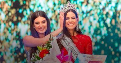 ¡La nueva Miss Malta es venezolana!