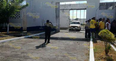 """¡""""El Cuervo"""" se suicida en su celda en reclusorio de Tuxpan!"""