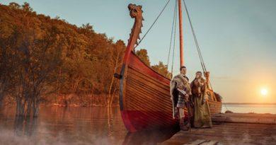 Los Vikingos No Llegaron a Canadá Para Visitarlos, Se Quedaron Durante Siglos