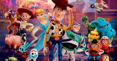 Acusan a Toy Story 4 de herir a las familias con una escena gay