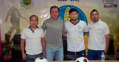 Anuncia Coatzintla su equipo de Cuarta División