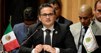 Autoridades exigen auditoría a la Fiscalía de Jorge Winckler