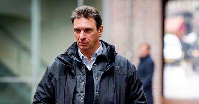 Cadena perpetua para Willem Holleeder, el gánster más famoso de Holanda