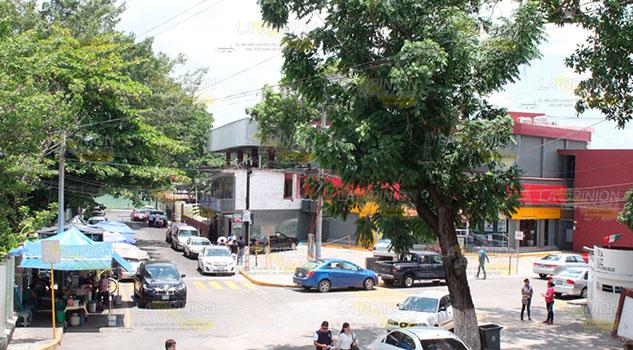 Capturan a 2 por presunto robo con violencia en Xalapa
