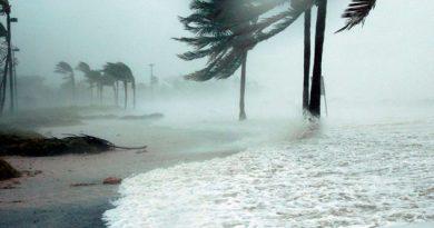 Clima 14 de julio en México: Lluvias y mar de fondo en el Pacífico