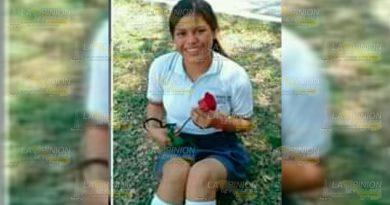 Dan último adiós a la alumna que falleció en volcadura en la México – Tampico