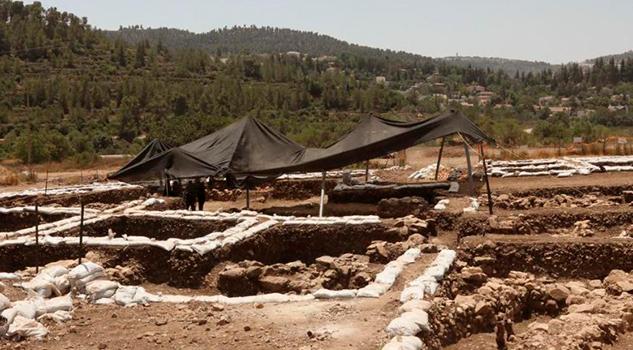 Desentierran restos de asentamiento neolítico de 9.000 años de antigüedad