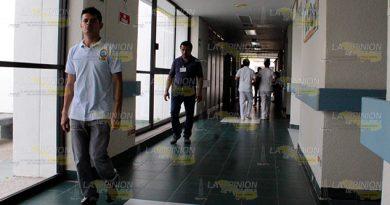 Despidos Masivos en Sector Salud en Veracruz