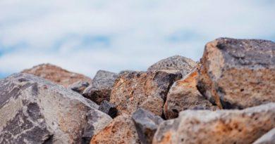 Detectan en China rocas secas calientes, una fuente de energía limpia