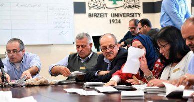 El boicoteo cultural de Israel que relega a las universidades palestinas