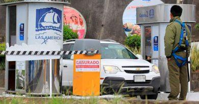 El estacionamiento de una plaza comercial en Xalapa... ¡GRATIS!