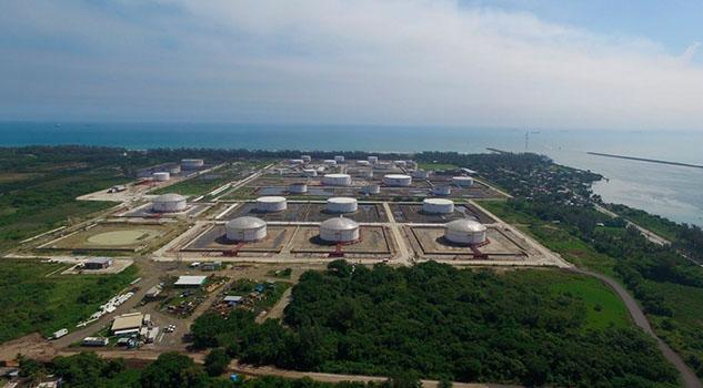 En riesgo atracción de inversiones por falta de infraestructura en Tuxpan
