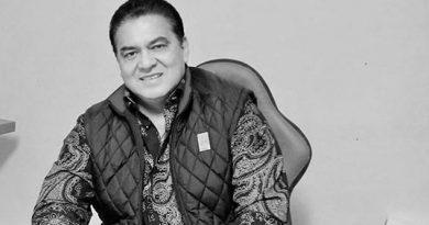 Fallece Jorge Martínez, líder petrolero de Naranjos