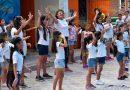 Fomentan cultura en menores de Tihuatlán a través de cursos de verano