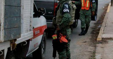 Habrá 12 batallones de la Guardia Nacional en Veracruz