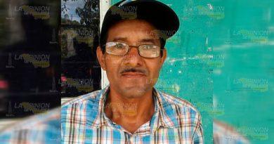 Hombre desaparece desde el lunes, no regresó a su casa en Mata Negra