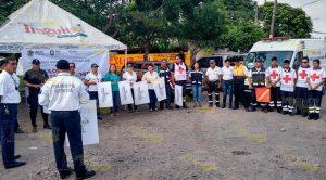Inicia el operativo vacacional verano 2019 en Naranjos