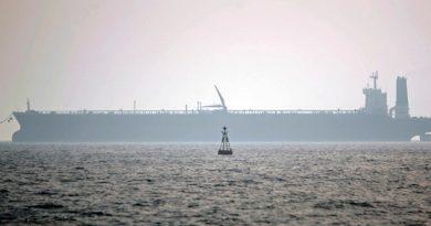 Irán incauta un petrolero extranjero por contrabando de petróleo
